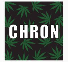 Chronic by Taylor Miller