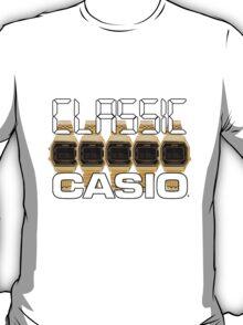 Classic Casio T-Shirt