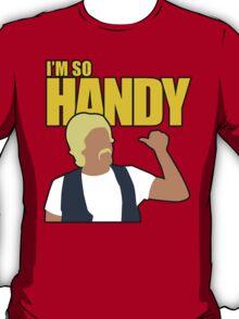 Weird Al - I'm So Handy! T-Shirt