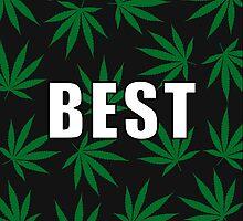 Best Buds (Best) by Taylor Miller