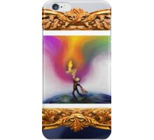 The Definition- Jon Bellion iPhone Case/Skin
