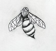 Bee by Bianca Stanton