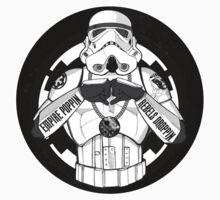 Gang of Troopers by designjob