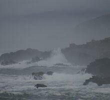 Atlantic Waves by Eils