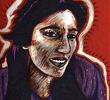 The Courage of Benazir Bhutto by Angelique Moselle Price