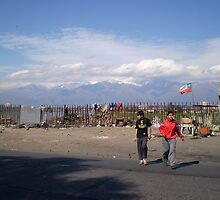 Chile Independence Day by shellymonkeyfish