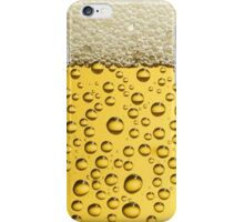 Draft Beer iPhone Case/Skin