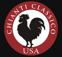 Black Rooster USA Chianti Classico  by roccoyou