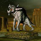 Daz Creature by Walter Colvin
