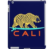 CALI iPad Case/Skin