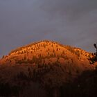 Boucherie Mountain by Jaiided