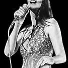 Cher Bono by Carliss Mora