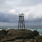Storm Watch by Norma Blackburn
