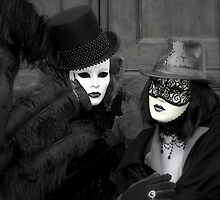 Mask by MEV Photographs