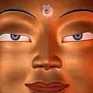 Maitreya, The Future Buddha by jamiew