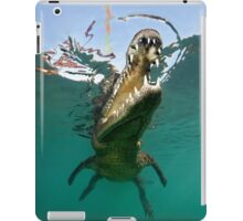 Jaw iPad Case/Skin