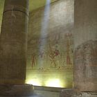 Temple of Abydos 2, Egypt by PearlyPics