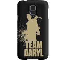 Team Daryl - TWD Addicted Nerdy Must Have Samsung Galaxy Case/Skin
