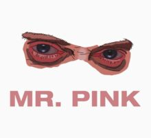 Reservoir Dogs - Mr. Pink by KimTaekYong