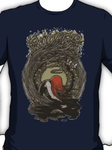 Paramore: She Lives In A Fairytale T-Shirt