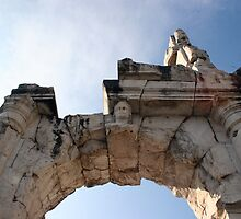 triumphal remains by kristana