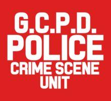 Gotham City Police Department - Batman Kids Clothes