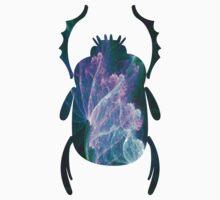 Baby Shellfish | Egyptian Scarab Beetles  by SirDouglasFresh