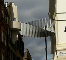 the bridge of aspiration by giuseppe