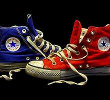 All Star by jerry  alcantara