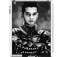 Depeche Mode : Dave from 101 poster - 3 iPad Case/Skin