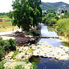Santa Eulalia del Rio by Tom Gomez