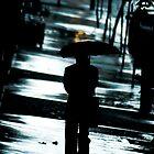 monday blues by Amagoia  Akarregi