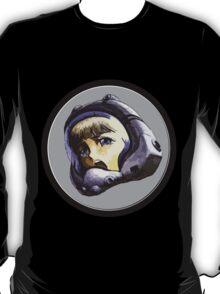 MANGA SF SHONEN SEINEN  T-Shirt