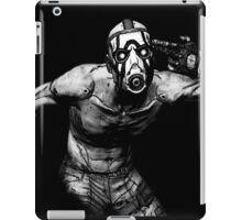 Psycho Borderlands - Nerdy Cool Design iPad Case/Skin