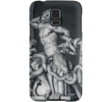 Laocoon and His Sons Samsung Galaxy Case/Skin