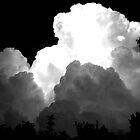 black clouds by blackwhitelif3