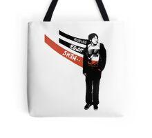Elliott Smith - Forever Tote Bag