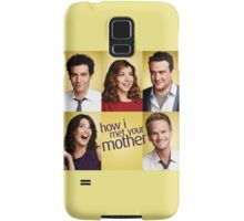 How I Met Your Mother Samsung Galaxy Case/Skin