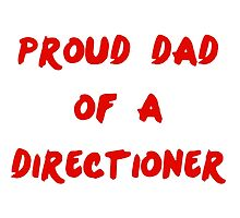 Proud dad by ollysdirection
