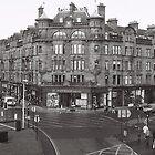 Charing Cross, Glasgow by Matthew Colvin de Valle