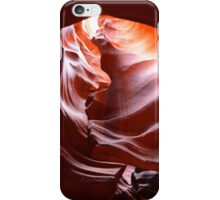 Antilope heart V iPhone Case/Skin