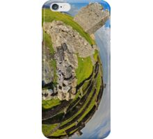 O'Brien Fort Inisheer, Aran Islands, Ireland iPhone Case/Skin