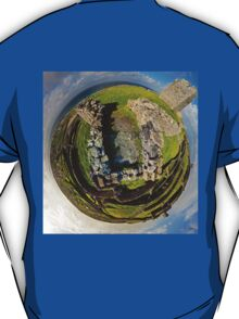 O'Brien Fort Inisheer, Aran Islands, Ireland T-Shirt