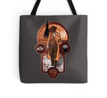 The Gunslinger's Creed. Tote Bag