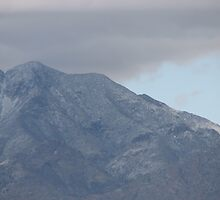 Mountain Snow 2 by aaronson24
