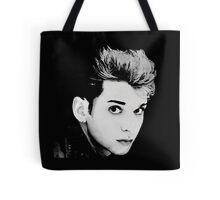 Depeche Mode : Single 81-85 - Dave  Tote Bag