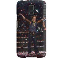 Van Halen Samsung Galaxy Case/Skin