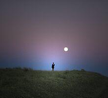 Moongirl by Deon de Waal