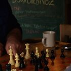 DGN Chess I by Jon  Johnson