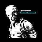 Depeche Mode : Just Can't Get Enough - invert  by Luc Lambert